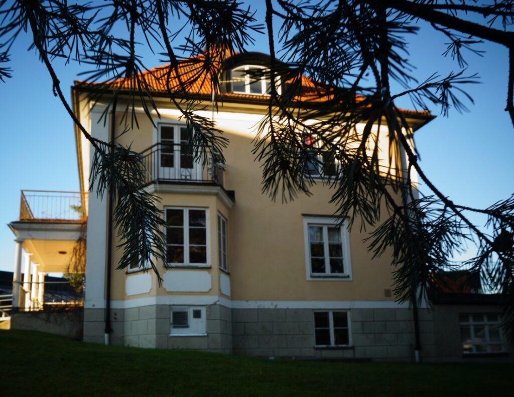 Villa Skoga bild 2
